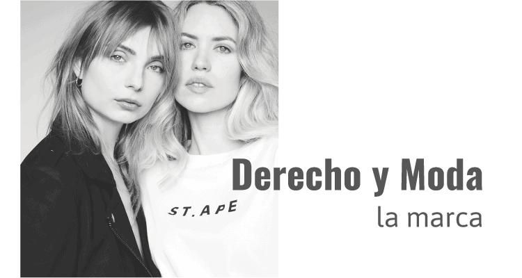 Derecho y Moda, la marca