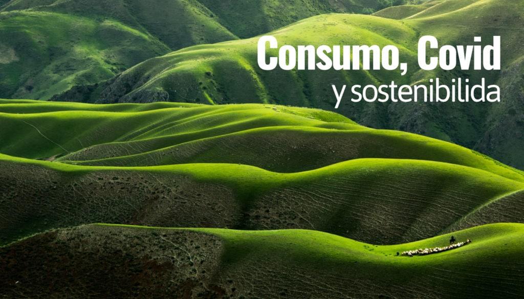Consumo Covid y sostenibilidad
