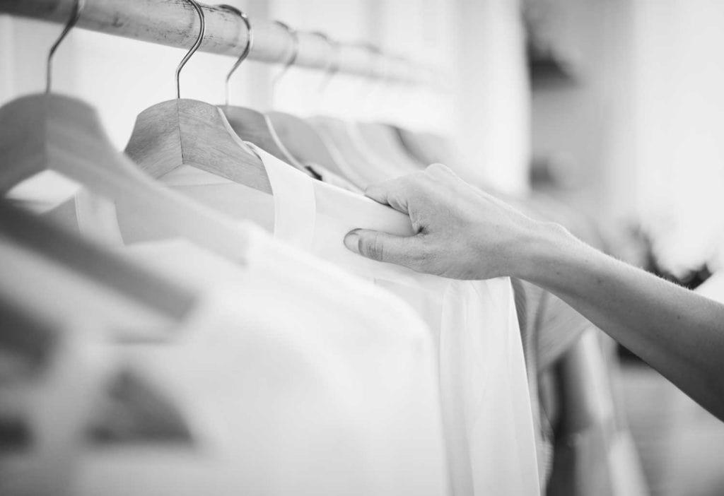 Retail. Producto y diseño