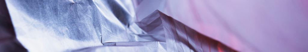 Reciclado y algo más en el textil