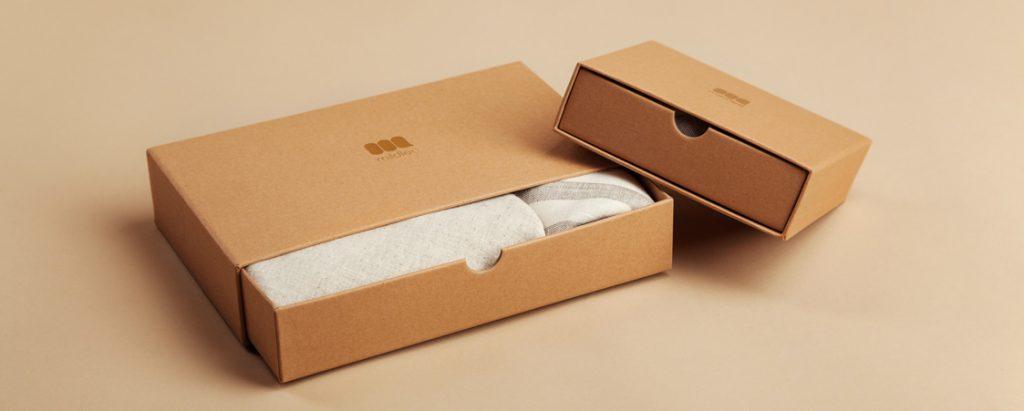5 consejos para escoger el packaging