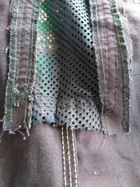 Asesoría técnico textil II