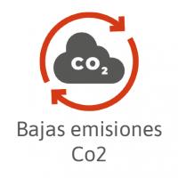 Sostenibilidad y moda circular. Bajas emisiones