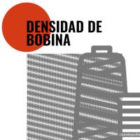 DENSIDAD DE BOBINA 2 b