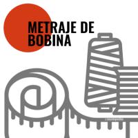 METRAJE DE BOBINA b