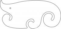 Multicurva francesa