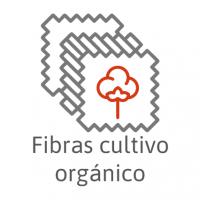 Sostenibilidad y moda circular fibra de cultivo orgánico