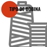 TIPO DE BOBINA b